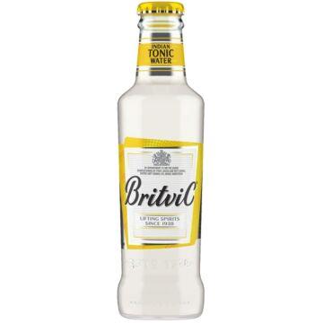 BritviC Indian Tonic Water 200ml
