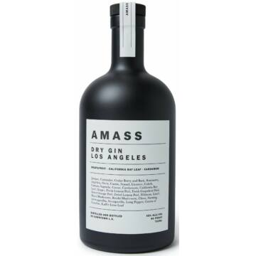Amass Los Angeles Gin 45% 0,7