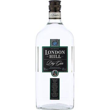 London Hill Gin (0,7 l, 40%)