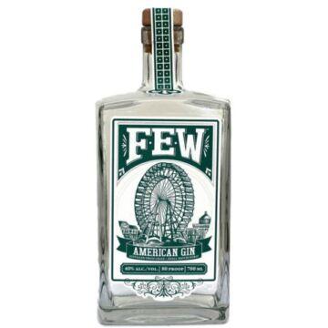 Few American Dry Gin (0,7 l, 40%)