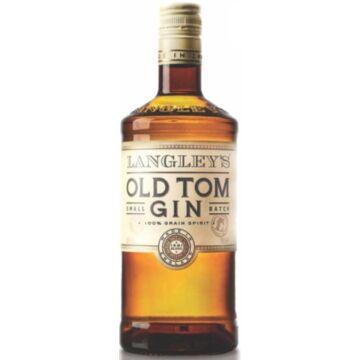 Langley's Old Tom Gin (0,7 l, 47%)