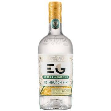 Edinburgh Lemon & Jasmine Gin (0,7 l, 40%)