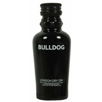 Bulldog London Dry Gin mini 0,05L 40%