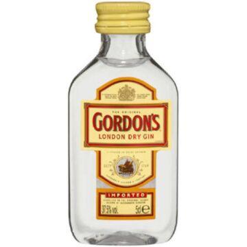 Gordons Dry Gin 0,05L 37,5%