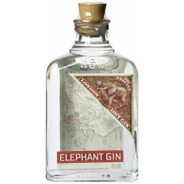 Elephant London Dry Gin 0,5L 45%