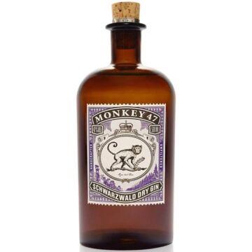 Monkey 47 Gin 0,5L 47%