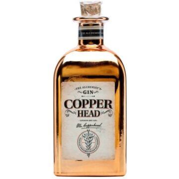 Copperhead Gin 0,5L 40%