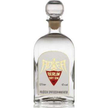 Adler Berlin Dry Gin 0,7L 42%