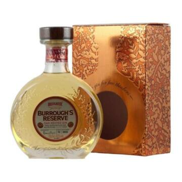 Beefeater Burrough's Gin  dd. 0,7L 43%