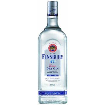 Finsbury 47 Platinum Gin 0,7L 47%