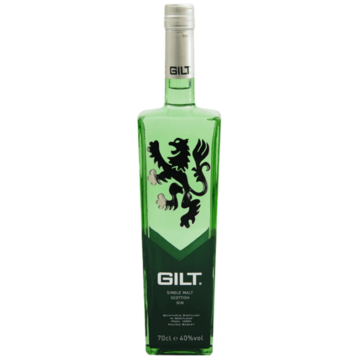 Gilt Single Malt Gin 0,7L 40%