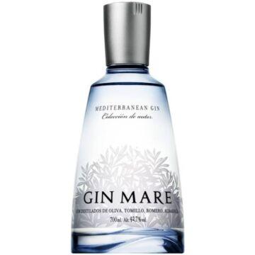 Gin Mare Mediterranean Gin 0,7L 42,7%