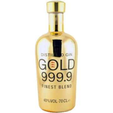 Gold 999.9 Gin 0,7L 40%