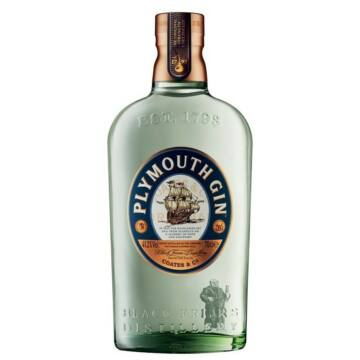 Plymouth Gin 0,7L 41,2%