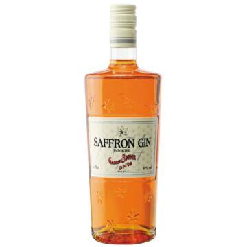 Saffron Gin 0,7L 40%