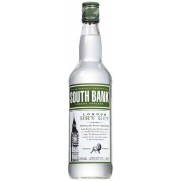 South Bank Gin 0,7L 37,5%