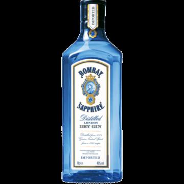 Bombay Sapphire Gin 0,7L 40%