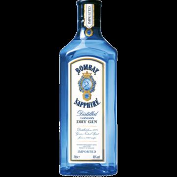 Bombay Sapphire Gin 1L 40%