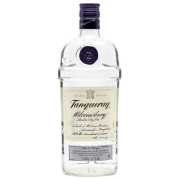 Tanqueray Bloomsbury Gin 1L 47,3%