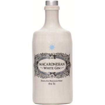 Macaronesian White Gin 40% 0,7