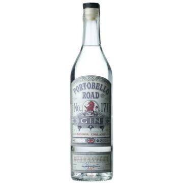 Portobello Road No.171 Gin 42% 0,7