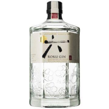 Roku Japán Gin 0,7 43%