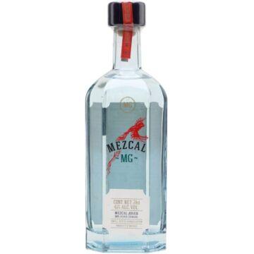 Mezcal Gin 45% 0,7