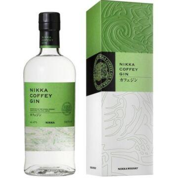 Nikka Coffey Gin 0,7l 47% pdd.