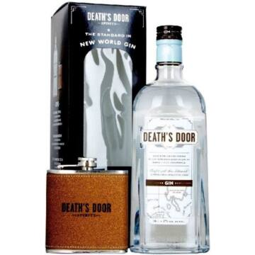 Death's Door Gin 47% pdd. + flaska 0,7