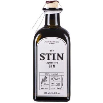 The STIN Dry Gin [0,5L 47%]