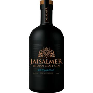 Jaisalmer Indian Crafted Gin [0,7L|43%]
