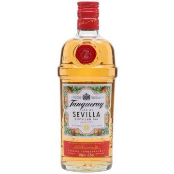 Tanqueray Flor de Sevilla Gin 0,7L 41,3%