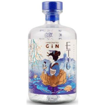 Etsu gin 0,7L 43%