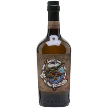 Gin del Professore Crocodile Old Tom 0,7L 45%