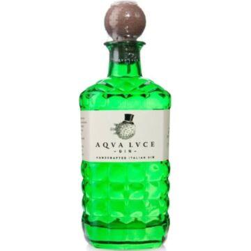 Aqva Luce Dry Gin 0,7L 47%