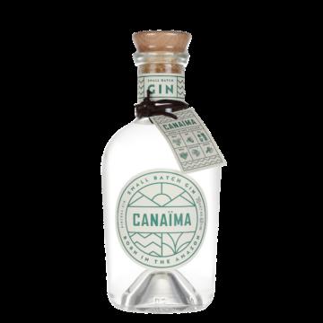 Canaïma gin 0,7L 47%