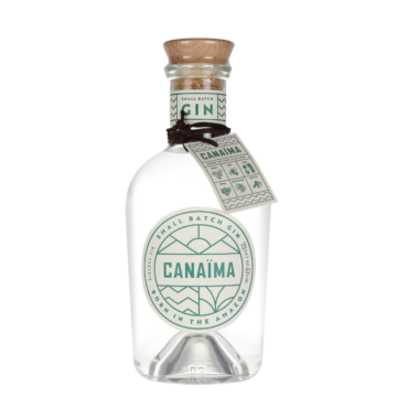 Canaima gin 0,7L 47%