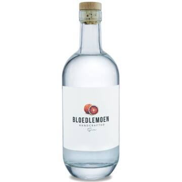 Bloedlemoen Gin 0,7l 40%
