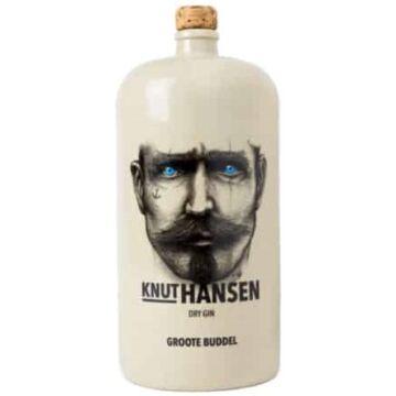 Knut Hansen Gin 1,5L 42%