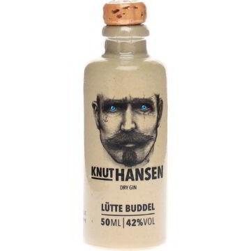 Knut Hansen Gin 0,05L 42%