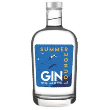 Summer Lounge Gin 0,7L 40%