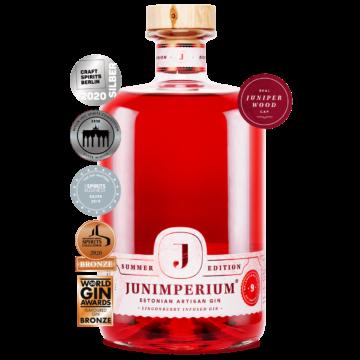 Junimperium Summer Edition - 0,7L (43%)