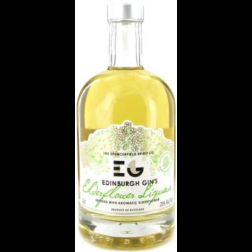 Edinburgh Elderflower Gin Liqueur 0,2 L 20%