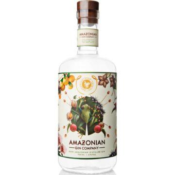 Amazonian Gin Company Cantinero Edition 0,7L 41%