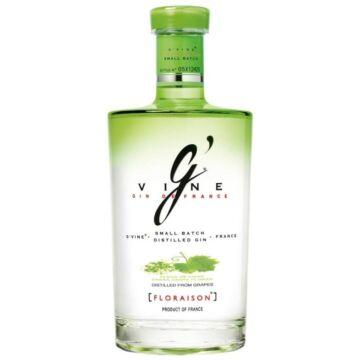 GVine Gin Floraison 1L 40%