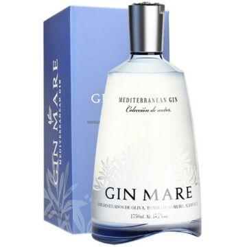 Gin Mare Mediterranean Gin 1,75L 42,7% pdd.
