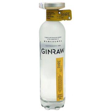 Ginraw Gastronomic Gin 0,7L 42,3%