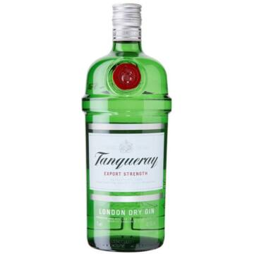 Tanqueray London Dry Gin 1L 43,1%