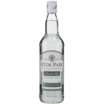 Hyde Park Gin Special Dry 0,7L 37,5%