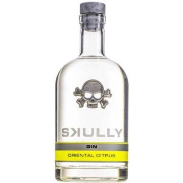 Skully Oriental Citrus Gin 0,7L 41,8%